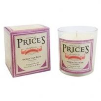 Price's Candles Heritage Jar - Moroccan